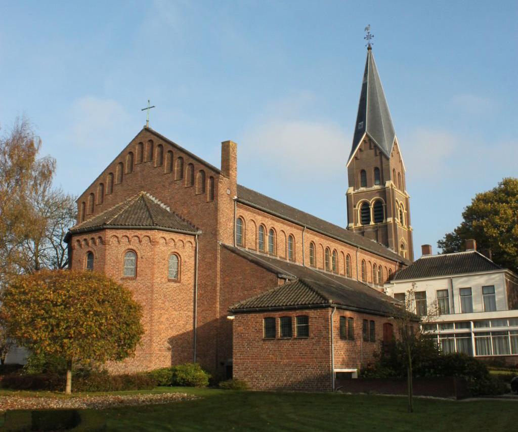 Joure St. Mattheuskerk