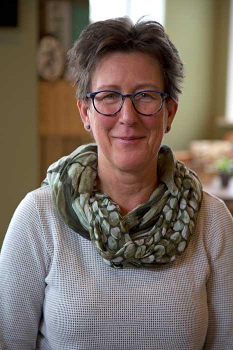 Caroline Doelman - Vluchtelingenprojecten, New@Home, Geloof, Duurzaamheid en Toekomst, KAR, The Action