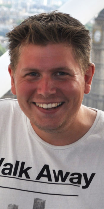 Willem Koopman - Financiële administratie