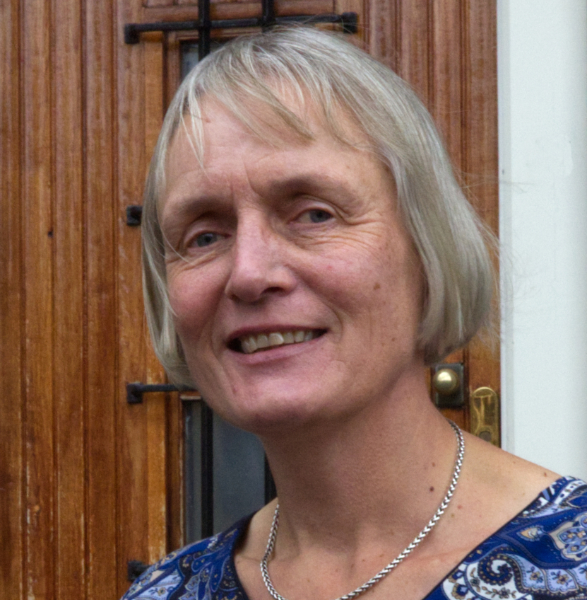 Anita Steenstra