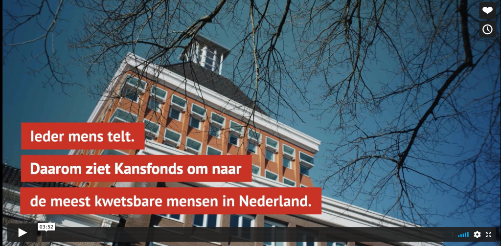 Lok op ien-fûns en Netwerkmaatjes Nieuwkomers
