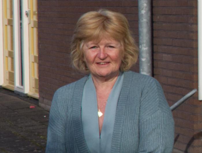 Sandra Kwakman