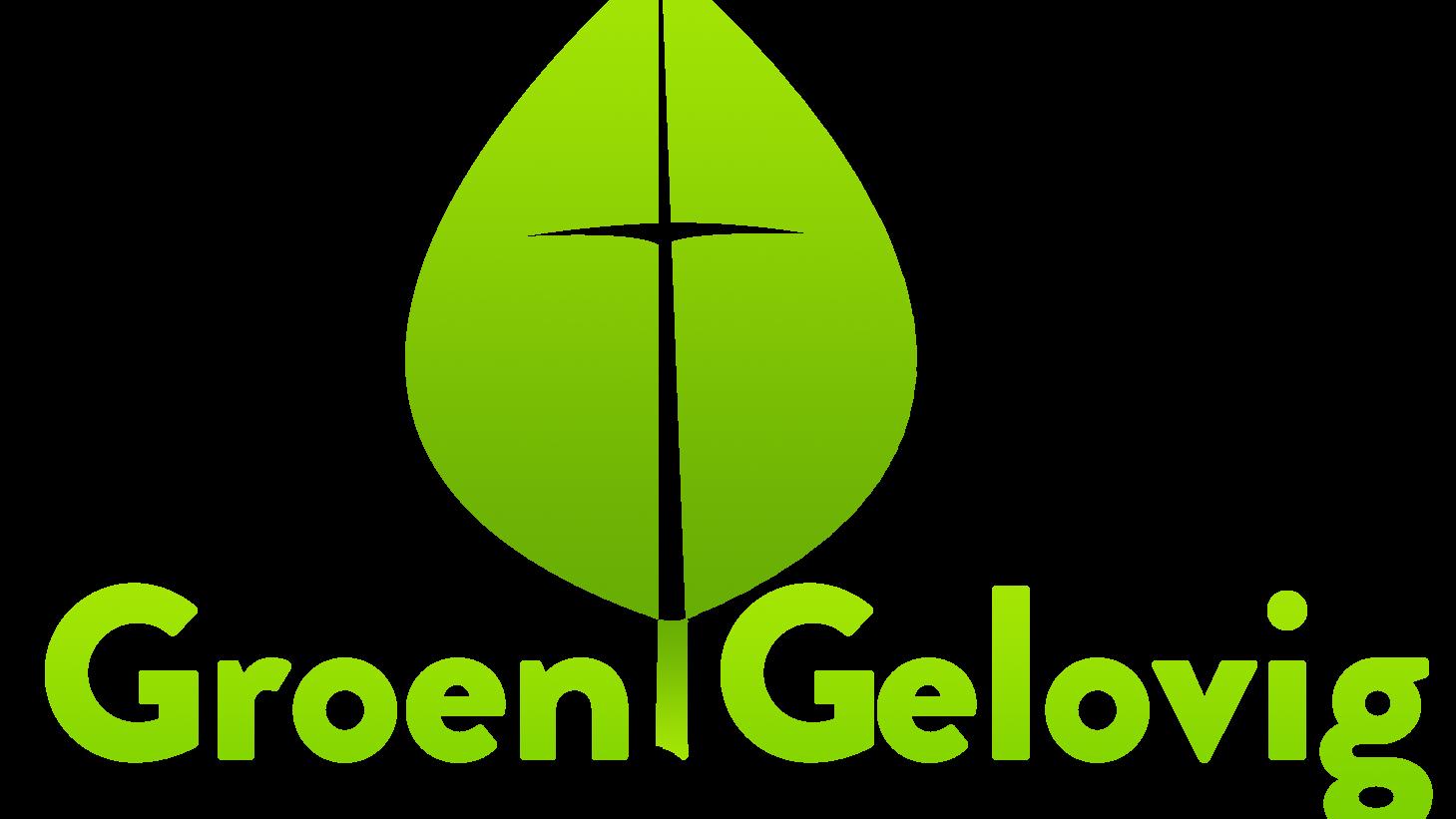Groen Gelovig